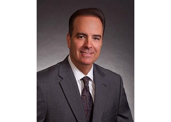 Plano personal injury lawyer Joel M. Vecchio