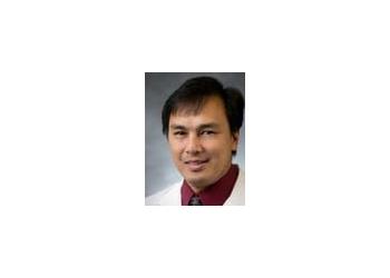 Newport News endocrinologist Joel Mabalot, MD