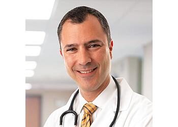 Cincinnati cardiologist Joel P. Reginelli, MD - THE CHRIST HOSPITAL OUTPATIENT CENTER-MONTGOMERY