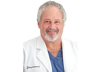 Philadelphia gynecologist Joel R. Kramer, DO - HOLY REDEEMER