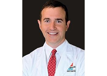 Columbus orthopedic  Joel R Politi, MD