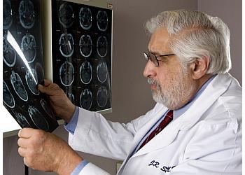 Ann Arbor neurologist Joel R. Saper, MD, FAAN