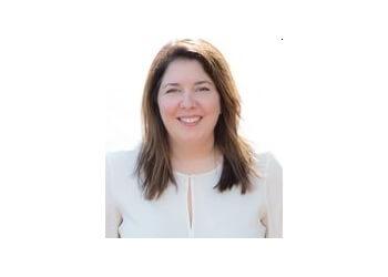 Jersey City real estate agent Joelle Chilazi