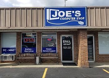 Murfreesboro computer repair Joes Computer Shop