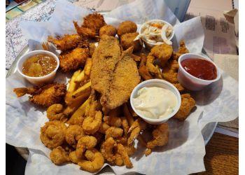 Fayetteville seafood restaurant Joe's Crab Shack