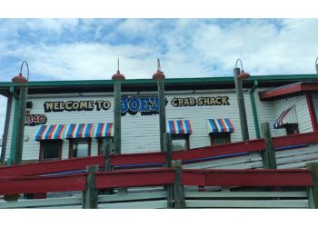 Mesquite seafood restaurant Joe's Crab Shack
