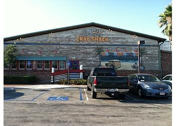 Rancho Cucamonga seafood restaurant Joe's Crab Shack