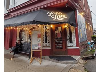 Richmond italian restaurant Joe's Inn the Fan