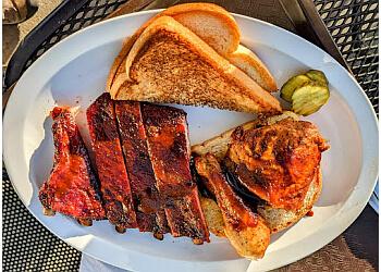 Kansas City barbecue restaurant Joe's Kansas City Bar-B-Que