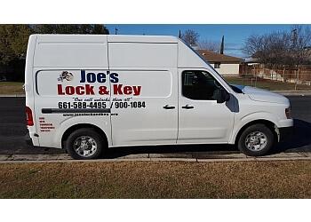 Bakersfield 24 hour locksmith Joe's Lock And Key
