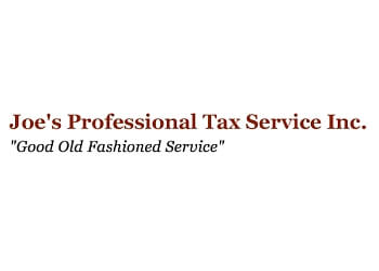 Palmdale tax service Joe's Professional Tax Services inc.