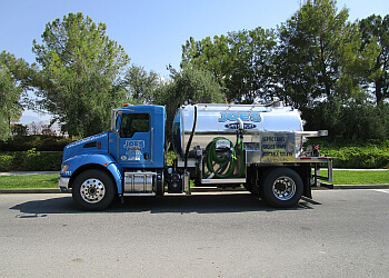 Las Vegas septic tank service Joe's Sanitation Service