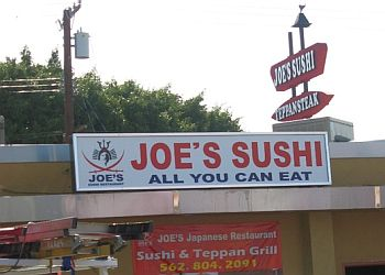 Lakewood sushi Joe's Sushi