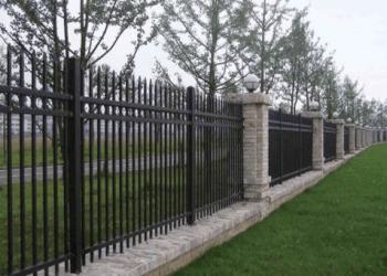 Overland Park fencing contractor Joes fence contractors