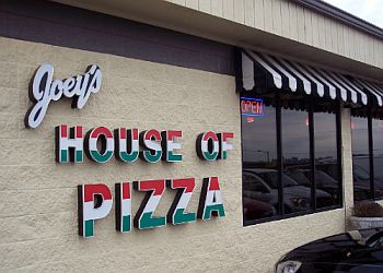 Nashville pizza place Joey's House of Pizza