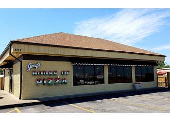 Nashville pizza place Joey's House of Pizza
