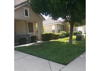 Elk Grove lawn care service Joey's Landscape and Lawn Care