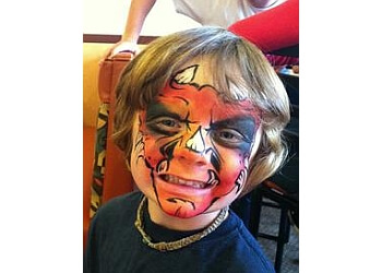 Johana's Bay Area Face Painting