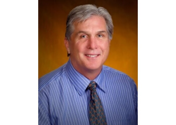 Gainesville pain management doctor John A. Bailey, MD