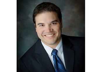 Albuquerque tax attorney  John A. Budagher III, J.D.