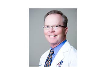 Reno urologist John A Freeman, MD