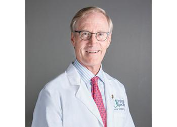 Charlotte urologist John A. Kirkland, MD - UROLOGY SPECIALISTS