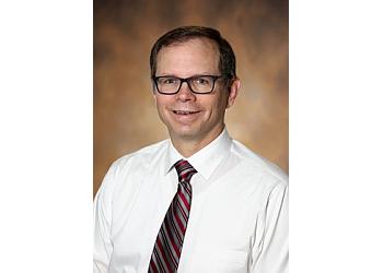 Manchester endocrinologist John A Poremba, MD
