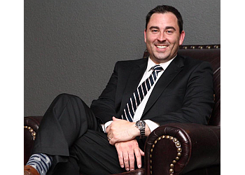 Denton criminal defense lawyer John A. Ross, Jr.
