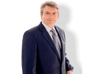 Raleigh medical malpractice lawyer John Alan Jones - MARTIN & JONES, PLLC