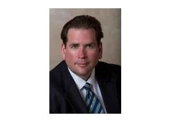 Glendale personal injury lawyer John Allen Phebus