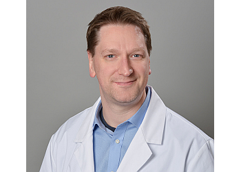 Springfield cardiologist John B. Garner, MD