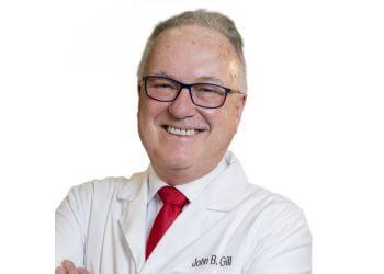 Springfield cardiologist John B. Gill, MD