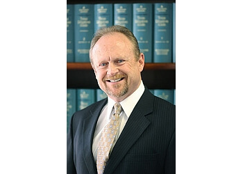 Arlington medical malpractice lawyer John B. Runge