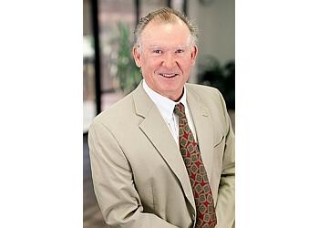 Midland urologist John B. Staub, MD