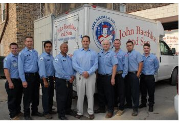 John Baethke & Son Plumbing, Inc.