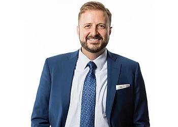 El Paso immigration lawyer John Benjamin Moore