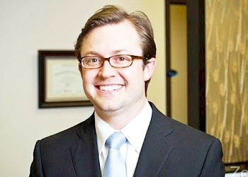 Fort Worth ent doctor John Bradley McIntyre, MD