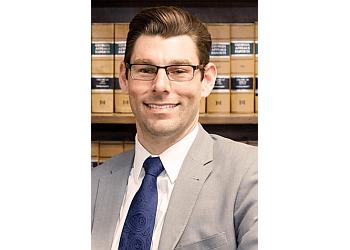Columbus personal injury lawyer John Brandon Snellings