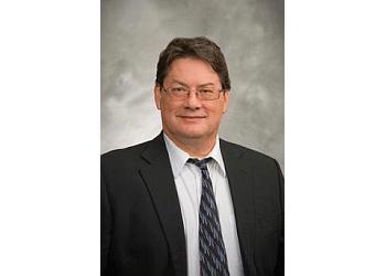 Indianapolis patent attorney John Brannon, Ph.D.
