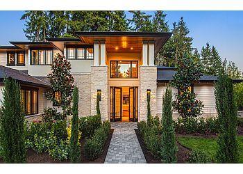 Bellevue home builder John Buchan Homes