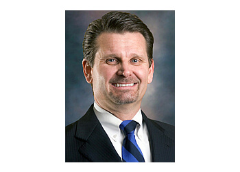 Phoenix consumer protection lawyer John Buric
