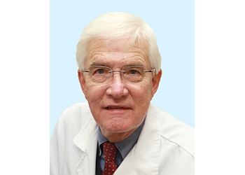 Oxnard gastroenterologist John C. Billesdon, MD