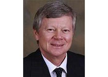 Visalia primary care physician John C. Booker, MD