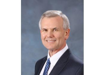 St Louis eye doctor John C. Galanis, MD, FACS
