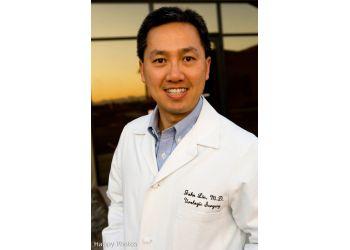 Gilbert urologist John C. Lin, MD