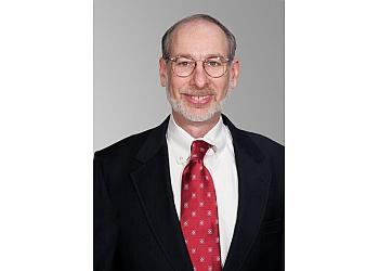 New Orleans real estate lawyer John C. Menszer