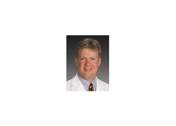 Wilmington endocrinologist John C. Parker, MD, FACE, ECNU