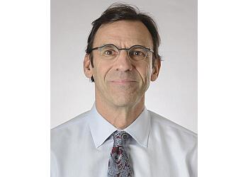 Indianapolis urologist John C. Ramsey, MD, FACS