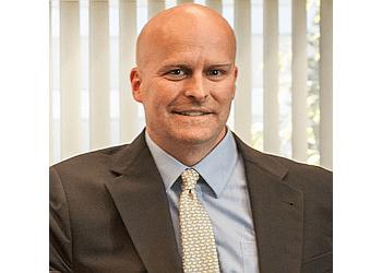 Anchorage dui lawyer John Cashion