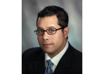 Salinas financial service John Castaneda
